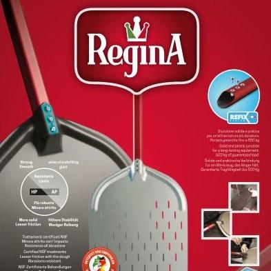 Regina (Pelles et petits accessoires pizza)